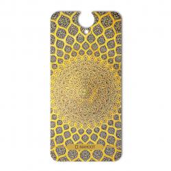 برچسب تزئینی ماهوت مدل  Sheikh Lotfollah Mosque-tile Designمناسب برای گوشی  HTC One E9