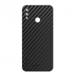 برچسب تزئینی ماهوت مدل Carbon-fiber Texture مناسب برای گوشی  Huawei Nova 3e