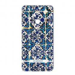 برچسب تزئینی ماهوت مدل Traditional-tile Design مناسب برای گوشی  Huawe Y7 Prime 2018