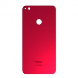 برچسب تزئینی ماهوت مدلColor Special مناسب برای گوشی  Huawei Honor 8 Lite (خاکستری)