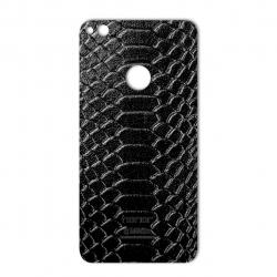 برچسب تزئینی ماهوت مدل Snake Leather مناسب برای گوشی  Huawei Honor 8 Lite