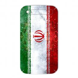 برچسب تزئینی ماهوت مدل IRAN-flag Design مناسب برای گوشی  BlackBerry Classic-Q20