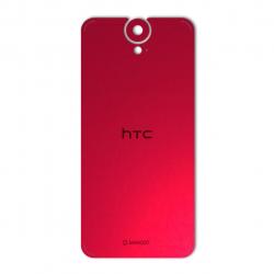 برچسب تزئینی ماهوت مدلColor Special مناسب برای گوشی  HTC E9 Plus (سبز)