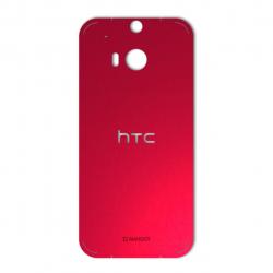 برچسب تزئینی ماهوت مدلColor Special مناسب برای گوشی  HTC M8 (خاکستری)