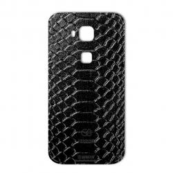 برچسب تزئینی ماهوت مدل Snake Leather مناسب برای گوشی  Huawei Ascend G8