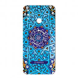 برچسب تزئینی ماهوت مدل Slimi design-tile Design مناسب برای گوشی  Huawei Nova 3e (بی رنگ)