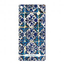 برچسب تزئینی ماهوت مدل Traditional-tile Design مناسب برای گوشی  Sony Xperia XA Ultra