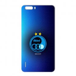 برچسب تزئینی ماهوت مدل ESTEGHLAL Design مناسب برای گوشی  Huawei Honor 6 Plus