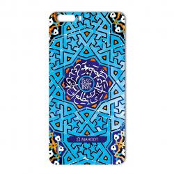 برچسب تزئینی ماهوت مدل Slimi design-tile Design مناسب برای گوشی  Huawei Honor 6 Plus