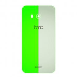 برچسب تزئینی ماهوت مدل Fluorescence Special مناسب برای گوشی  HTC U11