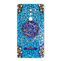 برچسب تزئینی ماهوت مدل Slimi design-tile Design مناسب برای گوشی  Huawei Honor 6X (چند رنگ)