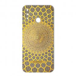 برچسب تزئینی ماهوت مدل  Sheikh Lotfollah Mosque-tile Designمناسب برای گوشی  Huawei Nova 3e