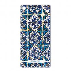 برچسب تزئینی ماهوت مدل Traditional-tile Design مناسب برای گوشی  Sony Xperia Z3