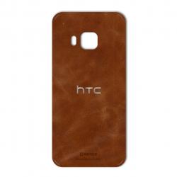 برچسب تزئینی ماهوت مدل Buffalo Leather مناسب برای گوشی HTC M9