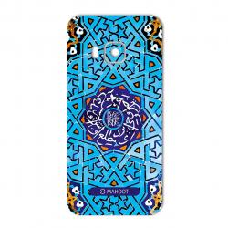 برچسب تزئینی ماهوت مدل Slimi design-tile Design مناسب برای گوشی  HTC M9