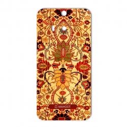 برچسب تزئینی ماهوت مدل Iran-carpet Design مناسب برای گوشی  HTC M9 Plus