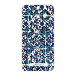 برچسب تزئینی ماهوت مدل Traditional-tile Design مناسب برای گوشی  HTC M9 Plus