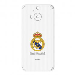 برچسب تزئینی ماهوت مدل REAL MADRID Design مناسب برای گوشی  HTC M9 Plus