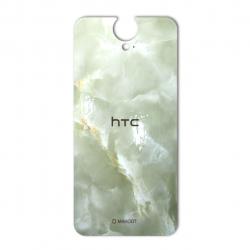 برچسب تزئینی ماهوت مدل Marble-light Special مناسب برای گوشی  HTC One E9