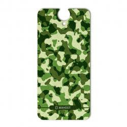 برچسب تزئینی ماهوت مدل Army-Pattern Design مناسب برای گوشی  HTC One E9