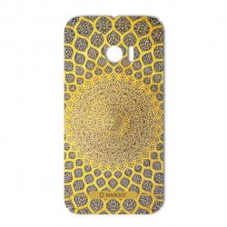 برچسب تزئینی ماهوت مدل  Sheikh Lotfollah Mosque-tile Designمناسب برای گوشی  HTC 10