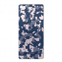برچسب تزئینی ماهوت مدل Army-pixel Design مناسب برای گوشی Sony Xperia XA (آبی)