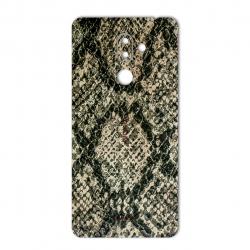 برچسب تزئینی ماهوت مدلJungle-python Texture مناسب برای گوشی  Nokia 7 plus (چند رنگ)