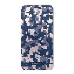 برچسب تزئینی ماهوت مدل Army-pixel Design مناسب برای گوشی HTC U11