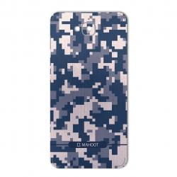 برچسب تزئینی ماهوت مدل Army-pixel Design مناسب برای گوشی Huawei Y6 Pro
