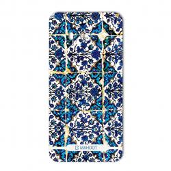برچسب تزئینی ماهوت مدل Traditional-tile Design مناسب برای گوشی  HTC U11 (چند رنگ)