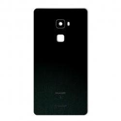 برچسب تزئینی ماهوت مدل Black-suede Special مناسب برای گوشی  Huawei Mate S (چند رنگ)