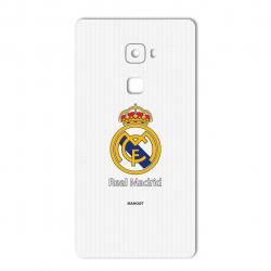 برچسب تزئینی ماهوت مدل REAL MADRID Design مناسب برای گوشی  Huawei Mate S