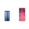 برچسب تزئینی ماهوت مدل Wild-flower Texture مناسب برای گوشی  Huawei P10 Plus