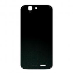 برچسب تزئینی ماهوت مدل Black-suede Special مناسب برای گوشی  Huawei Ascend G7 (چند رنگ)