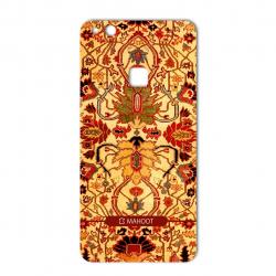 برچسب تزئینی ماهوت مدل Iran-carpet Design مناسب برای گوشی  Huawei P10 Plus (قرمز)