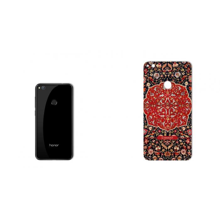برچسب تزئینی ماهوت مدل Iran-carpet Design مناسب برای گوشی  Huawei Honor 8 Lite