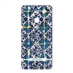 برچسب تزئینی ماهوت مدل Traditional-tile Design مناسب برای گوشی  Huawei P10 Plus