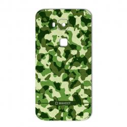 برچسب تزئینی ماهوت مدل Army-Pattern Design مناسب برای گوشی  Huawei Ascend G8 (آبی)
