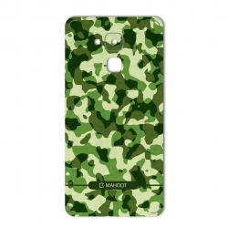 برچسب تزئینی ماهوت مدل Army-Pattern Design مناسب برای گوشی  Huawei GT3