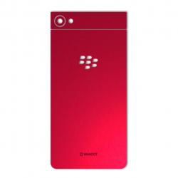 برچسب تزئینی ماهوت مدلColor Special مناسب برای گوشی  BlackBerry Motion (زرد خردلی)