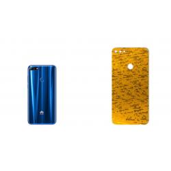 برچسب تزئینی ماهوت مدل  Gold-pixel Special مناسب برای گوشی Huawei Y7 Prime 2018