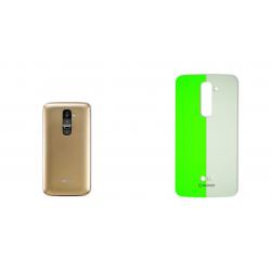 برچسب تزئینی ماهوت مدل Fluorescence Special مناسب برای گوشی  LG G2