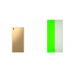 برچسب تزئینی ماهوت مدل Fluorescence Special مناسب برای گوشی  Sony Xperia XA1 Ultra (بی رنگ)
