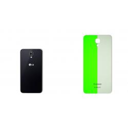 برچسب تزئینی ماهوت مدل Fluorescence Special مناسب برای گوشی  LG X Screen (بی رنگ)