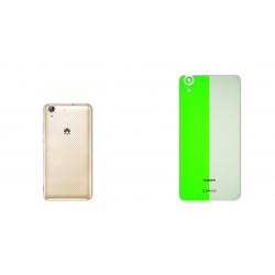 برچسب تزئینی ماهوت مدل Fluorescence Special مناسب برای گوشی  Huawei Y6 II (بی رنگ)
