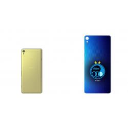 برچسب تزئینی ماهوت مدل ESTEGHLAL Design مناسب برای گوشی  Sony Xperia XA