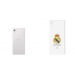 برچسب تزئینی ماهوت مدل REAL MADRID Design مناسب برای گوشی  Sony Xperia XA1 (بی رنگ)