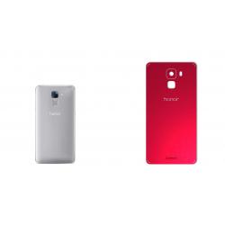برچسب تزئینی ماهوت مدلColor Special مناسب برای گوشی  Huawei Honor 7 (بنفش)
