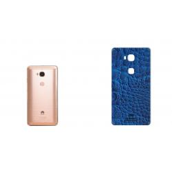 برچسب تزئینی ماهوت مدل Crocodile Leather مناسب برای گوشی  Huawei GR5
