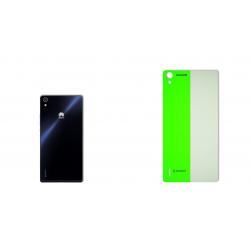 برچسب تزئینی ماهوت مدل Fluorescence Special مناسب برای گوشی  Huawei Ascend P7